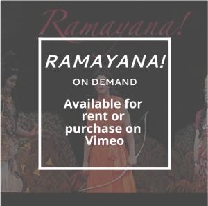 Ramayana Video on Demand