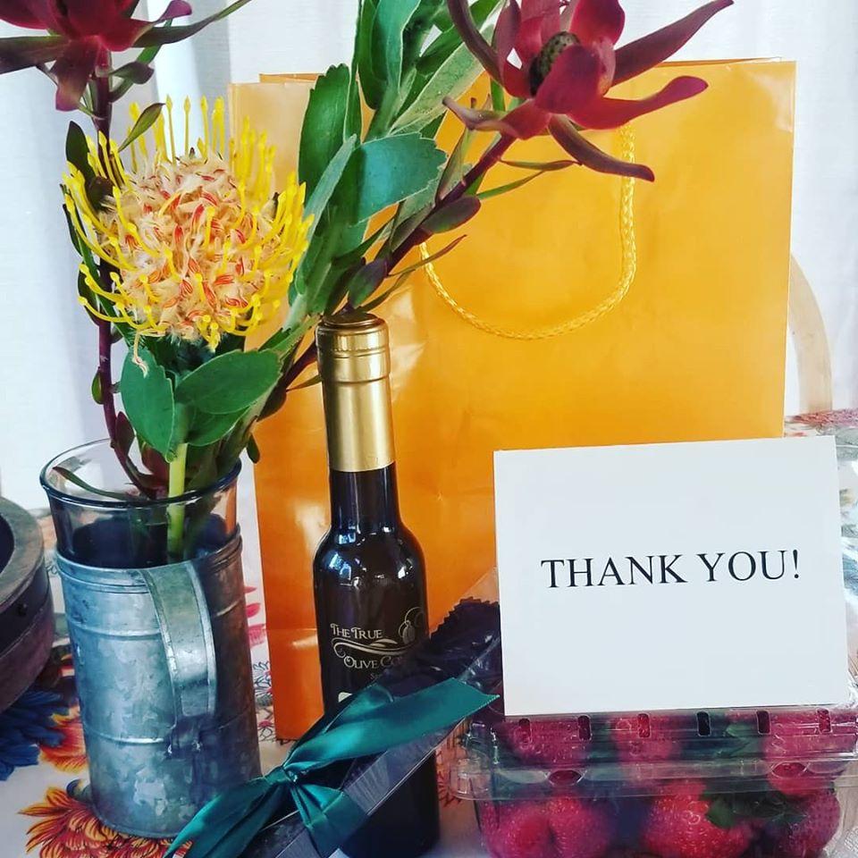 Teacher gratitude