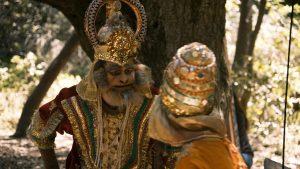 Ramayana! The Movie